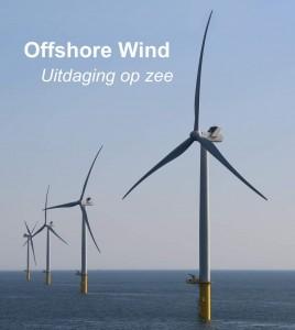 Offshore Wind - Uitdaging op zee
