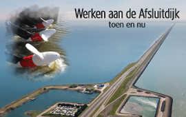 poster-afsluitdijk