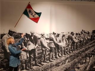 Replica vlag DE Blocq van Kuffeler